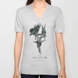 The VVitch Animals Unisex V-Neck