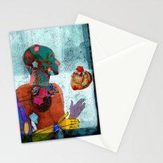 love streams 2 Stationery Cards