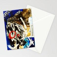 Round II Stationery Cards