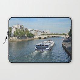 Seine River Laptop Sleeve