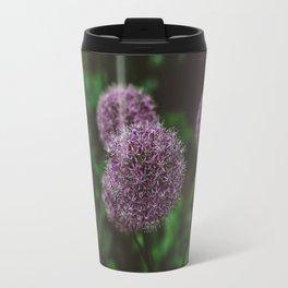 New York Alliums Travel Mug