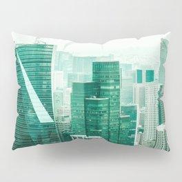 The Emerald City Pillow Sham