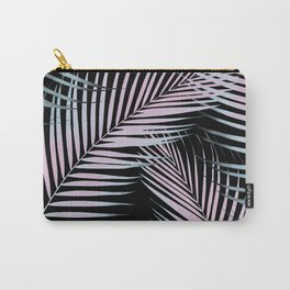 Palm Leaves - Cali Vibes #3 #tropical #decor #art #society6 Carry-All Pouch