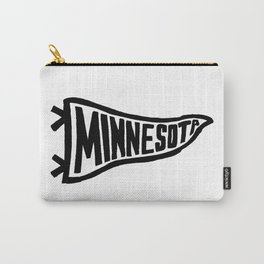 Minnesota Pennant Carry-All Pouch