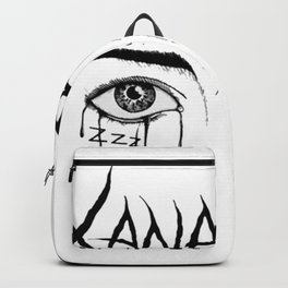 LIL XAN---ART II Backpack