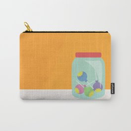 Fill the Lolly Jar Carry-All Pouch