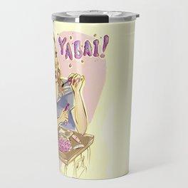 Yabai! Travel Mug