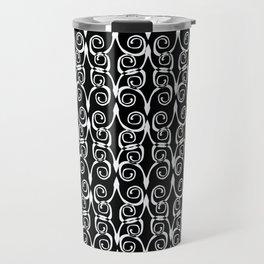 SérieArabesque-01 Travel Mug
