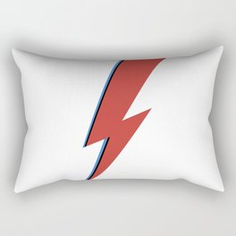 Bowie Bolt Rectangular Pillow