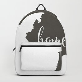 West Virginia is Home Backpack