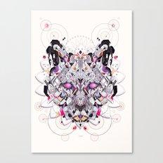 puma Canvas Print
