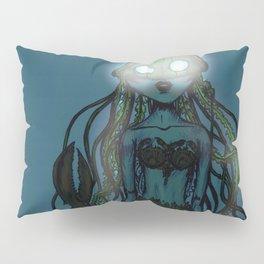 Sea Warrior Pillow Sham