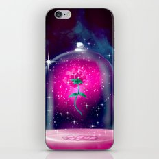The Enchanted Rose iPhone & iPod Skin