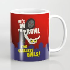 Careless Owls Mug