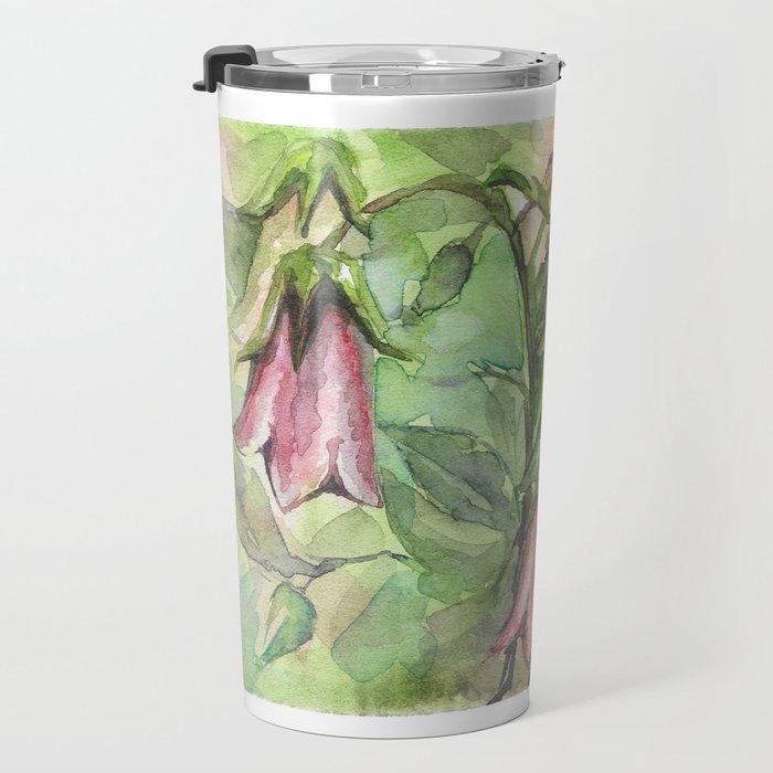Harebell Travel Mug