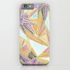 Explosions Slim Case iPhone 6s