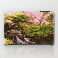 botanical iPad Cases featuring Botanical by Tessa Ice