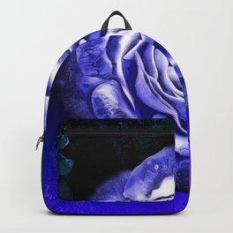 Somber Rose Backpack