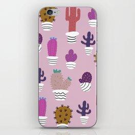 Sedona arizona desert blooms iPhone Skin
