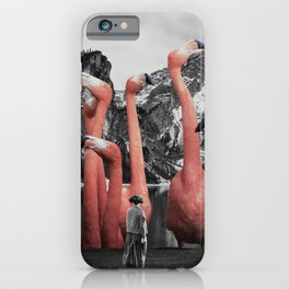 Vain iPhone Case