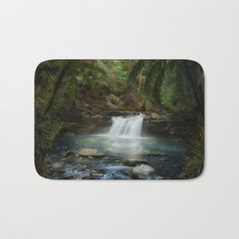 The Jungle 2 Bath Mat