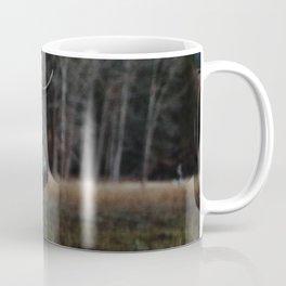 Yosemite Mule Deer Coffee Mug