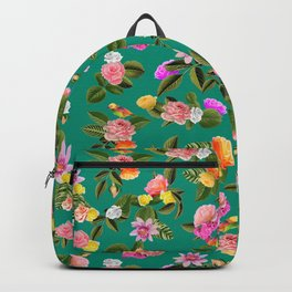 Frida Floral Backpack