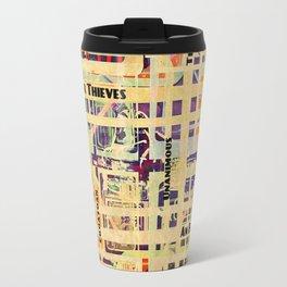 An Echo Thrives Travel Mug