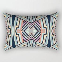 Gustas 3 Rectangular Pillow