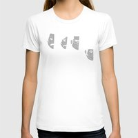 will ferrell T-shirts featuring The Newsteam by Buby87