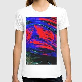 Perplexed T-shirt