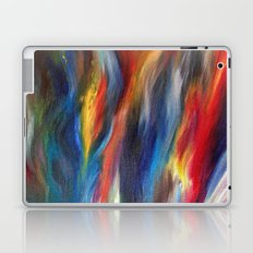 Abstract Painting Laptop & iPad Skin