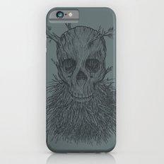 The Lumbermancer (Grey) iPhone 6s Slim Case