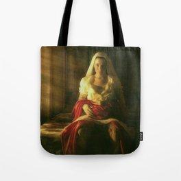 Instinctive Delivery Tote Bag