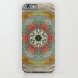 Mesmerized iPhone Case