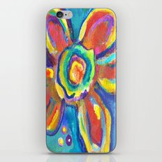 Bella Fiore iPhone & iPod Skin