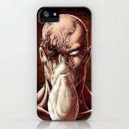 Demon Eye iPhone Case