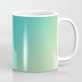 Faience - Gradients are the new Colors Coffee Mug