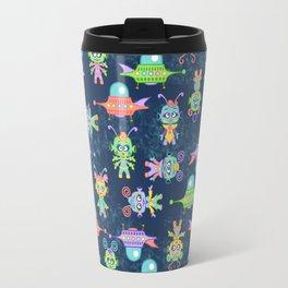Kosmic Kiddos Travel Mug