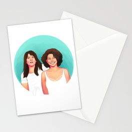 Yas Kween Stationery Cards