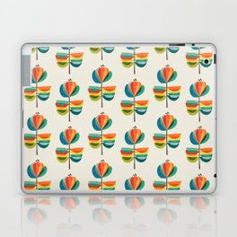 Whimsical Bloom Laptop & iPad Skin
