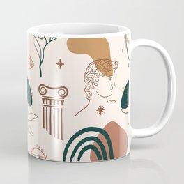 Ancient Greece-Neo Classic Coffee Mug