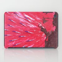 pain iPad Cases featuring Pain by C-ARTon