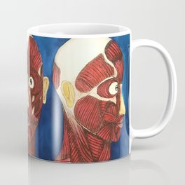 No Skin Coffee Mug