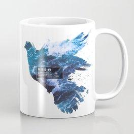 Ravenclaw Nature Coffee Mug