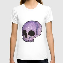 Skull of the Universe T-shirt