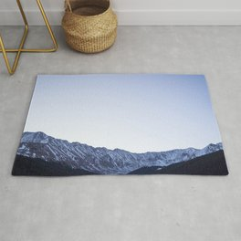 Daylight Moon Ridge Rug