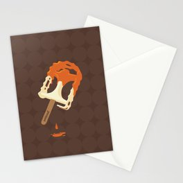 Pedalicious! Stationery Cards
