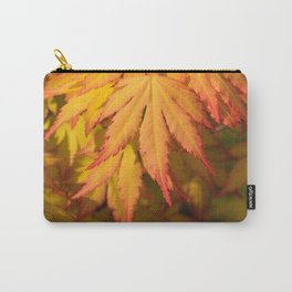Orange Dream Carry-All Pouch