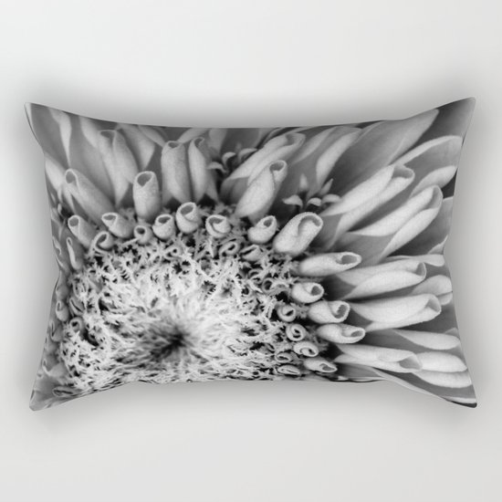 Where is Your Color, My Dear? Rectangular Pillow